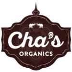 Chas Organics Logo